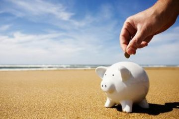 Займ денег на отпуск